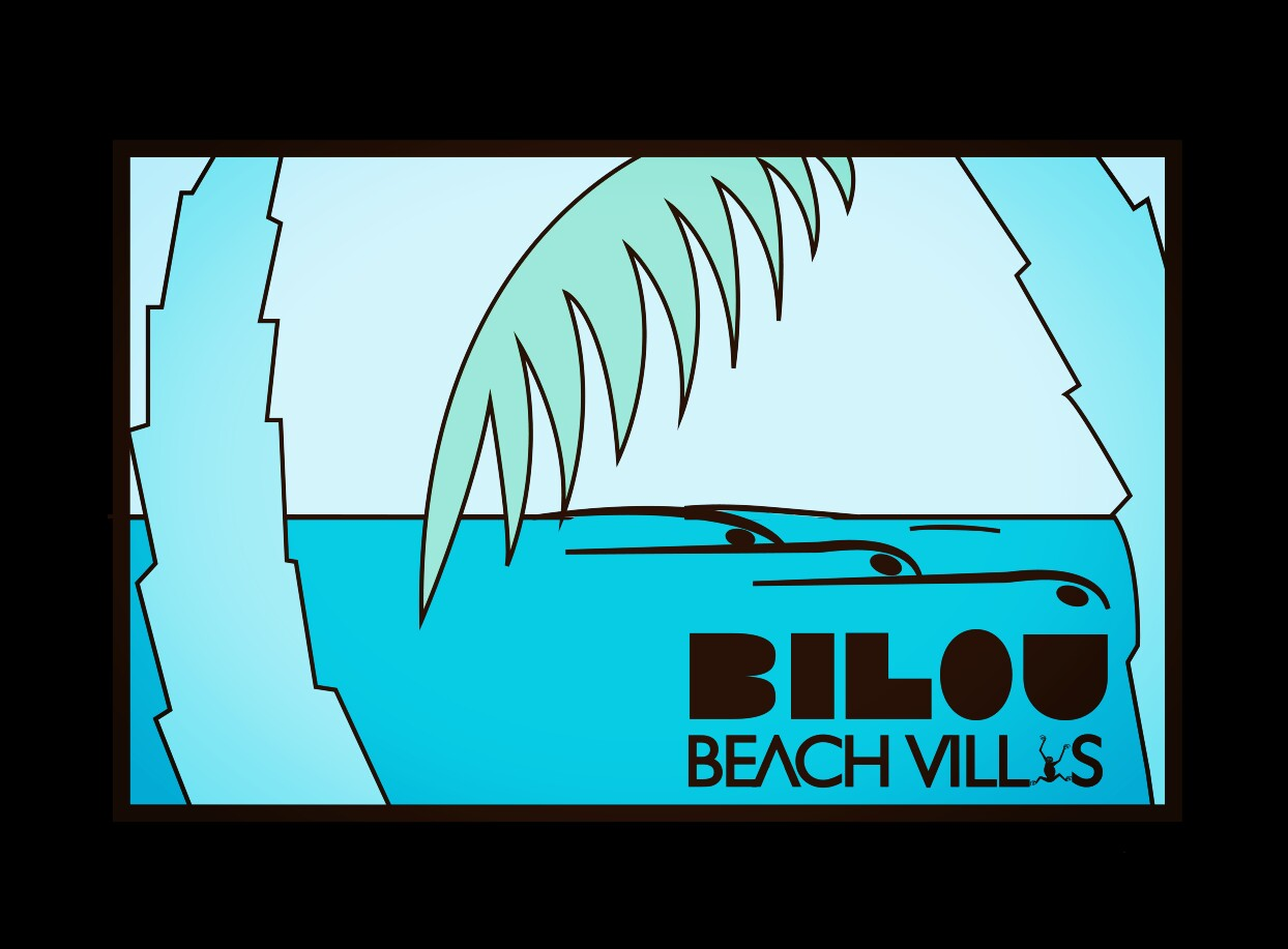 Bilou Beach Bungalows